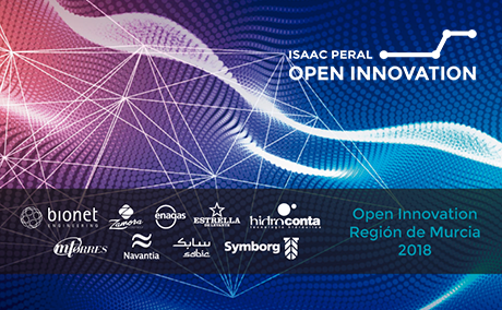 Iniciativa Isaac Peral Open Innovation