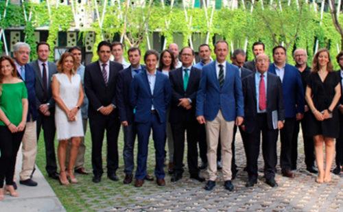 Primafrio se incorpora a la Fundación Isaac Peral
