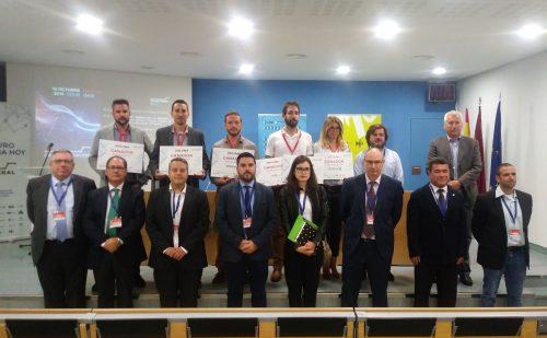 Dieciocho empresas tecnológicas de toda España responden a los retos innovadores de la Fundación Isaac Peral