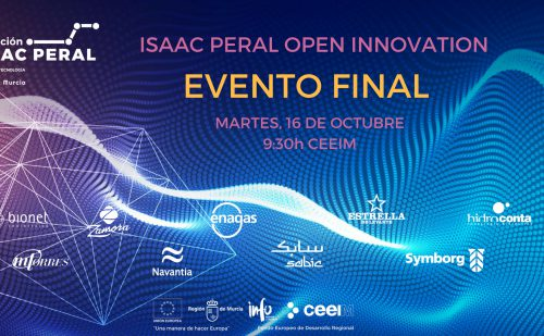 El Martes 16 conoceremos a los ganadores de la iniciativa Isaac Peral Open Innovation