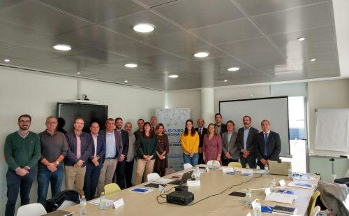 Comité de expertos de contratación industrial Fundación Isaac Peral 29 de noviembre