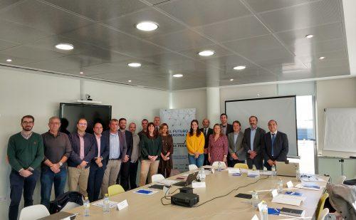 Comité de contratación industrial: escenario colaborativo y comunicación cliente-proveedor