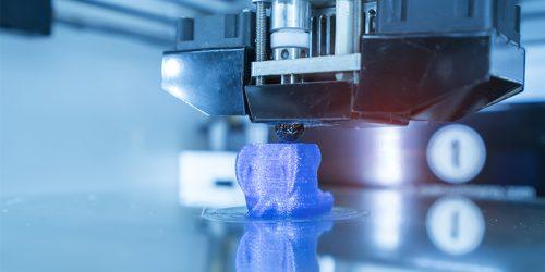 La impresión 3D en la Industria