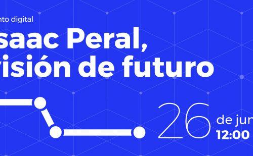 Evento digital: Isaac Peral, visión de futuro