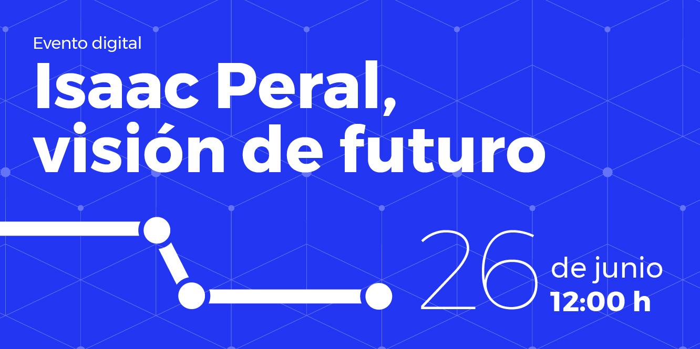Fundación Isaac Peral - visión del futuro
